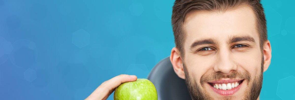 Лечение кариеса как основа здоровой улыбки